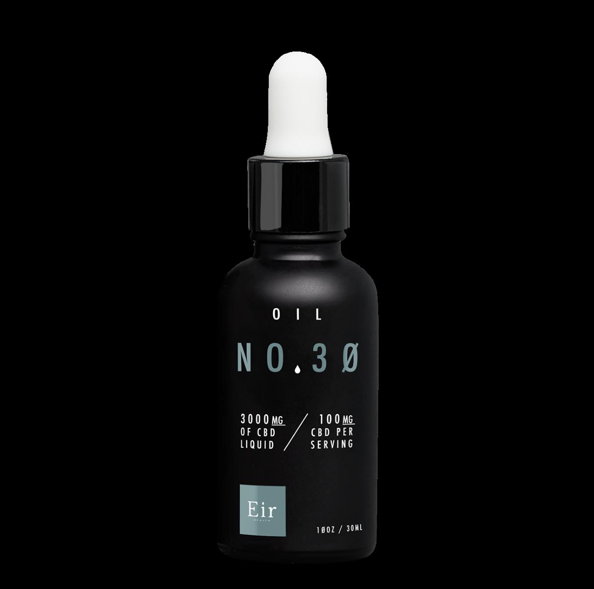 CBD 3000 mg - highest potency