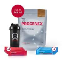 Best of Progenex