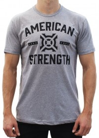 Mens American Strenght
