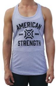 Ladies American Strenght