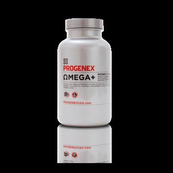 Progenex Omega+
