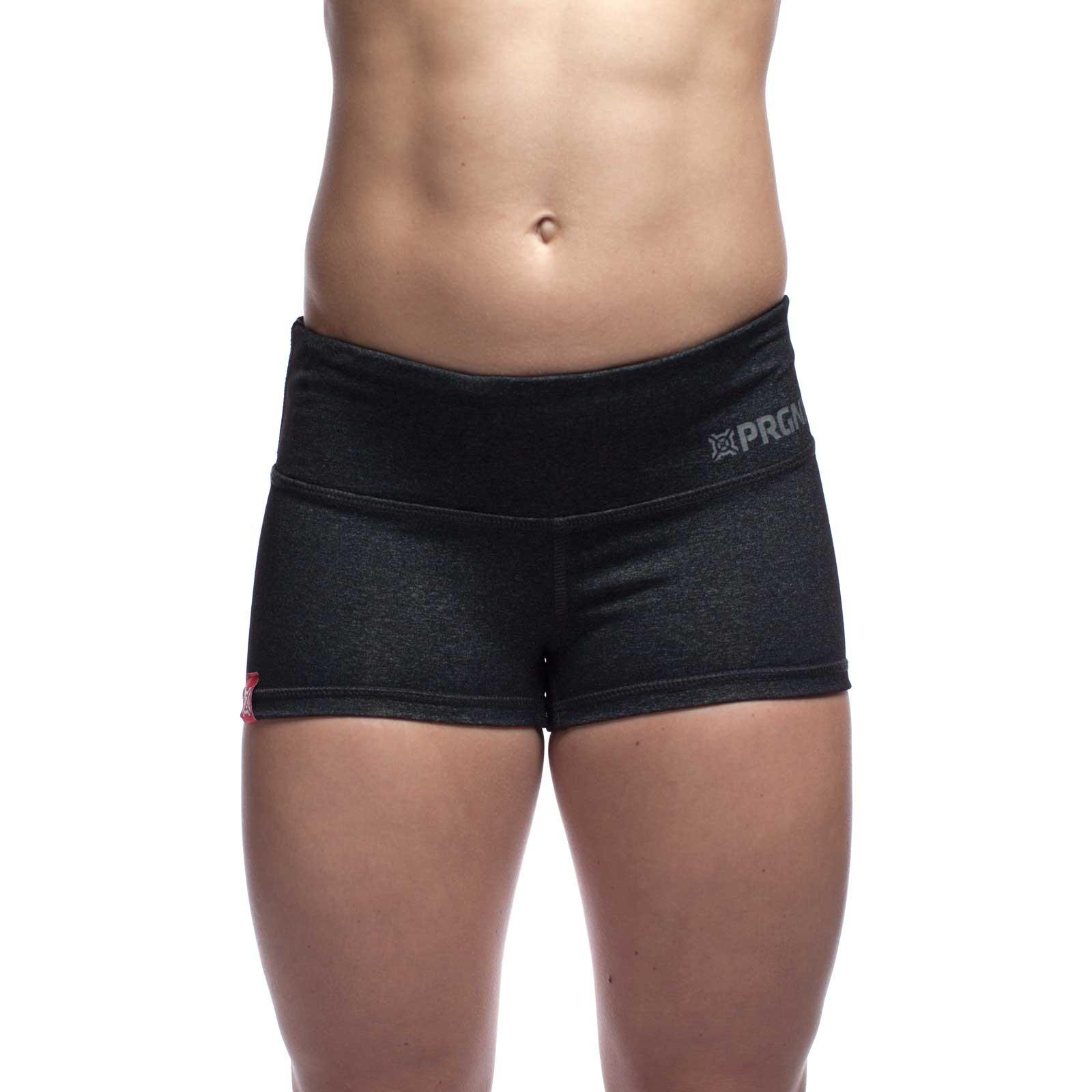 Progenex Booty Shorts Ladies Icon