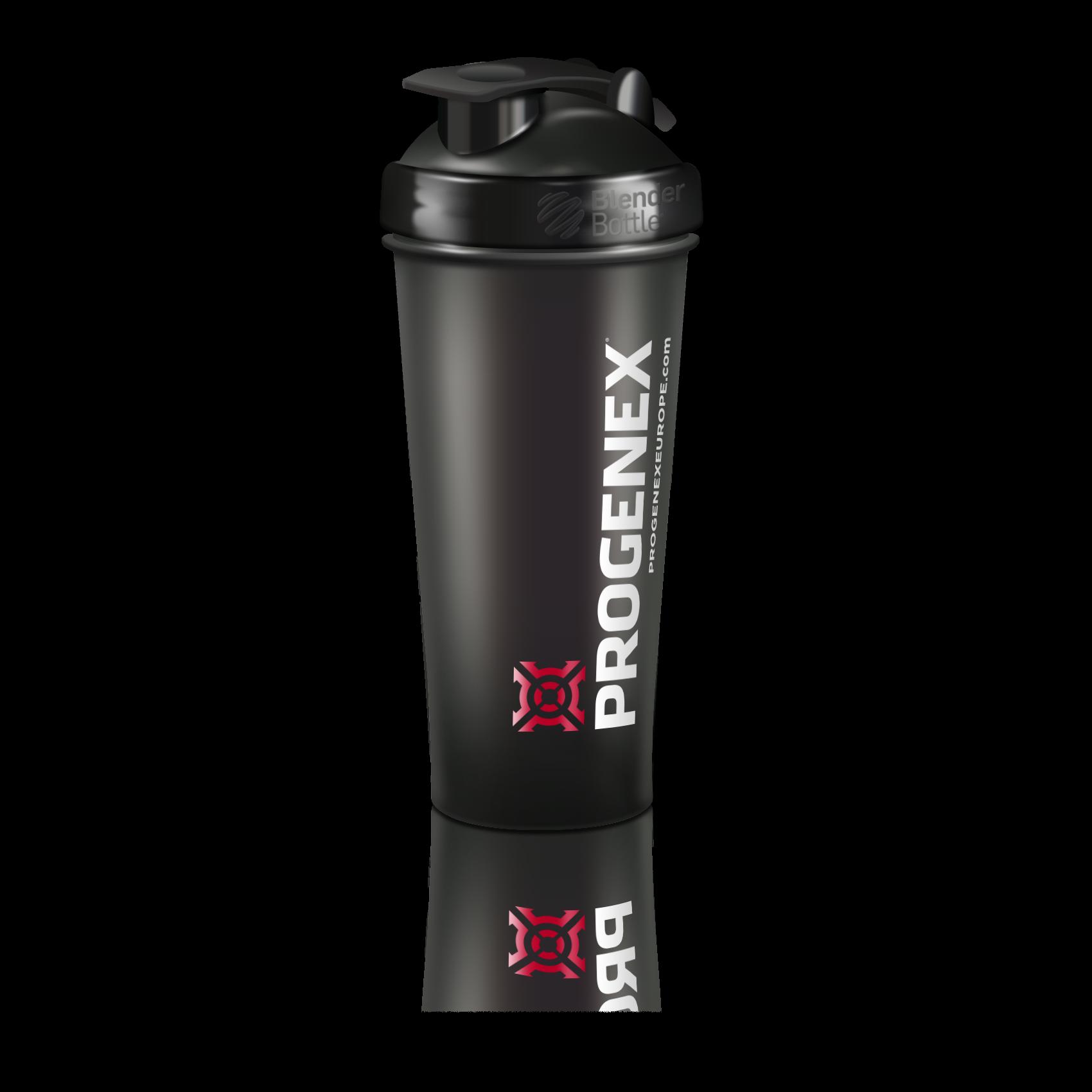 LTD. EDITION BLACK Shaker Bottle