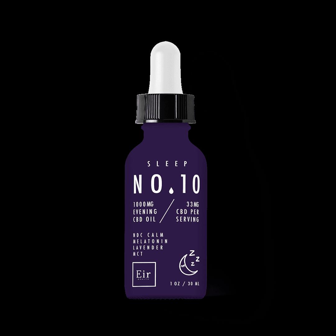 CBD 1000 mg – Sleep