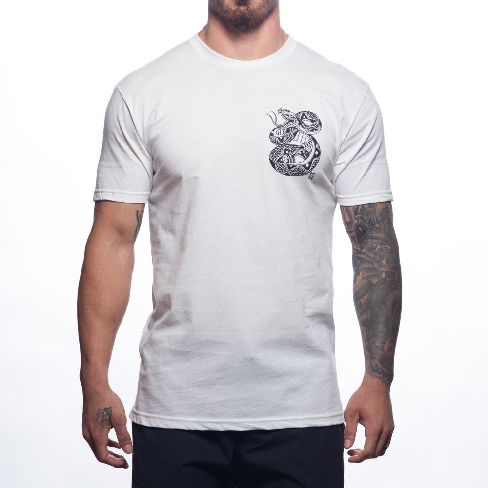 Men's Hendricks Don't Tread Snake