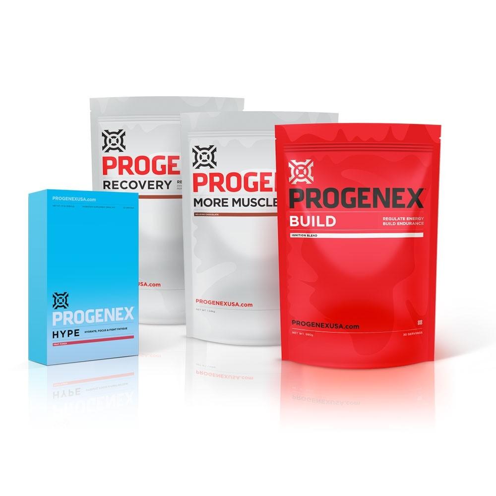 Pro Pack Premium