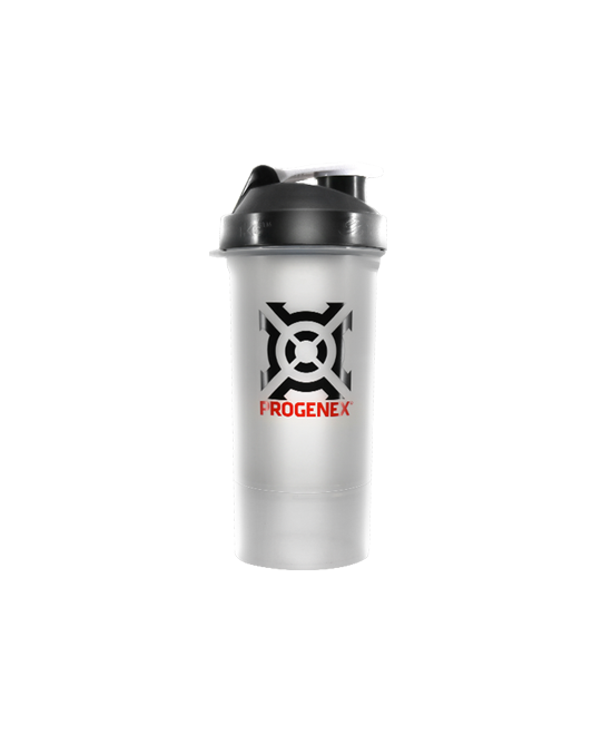 10x Shakers