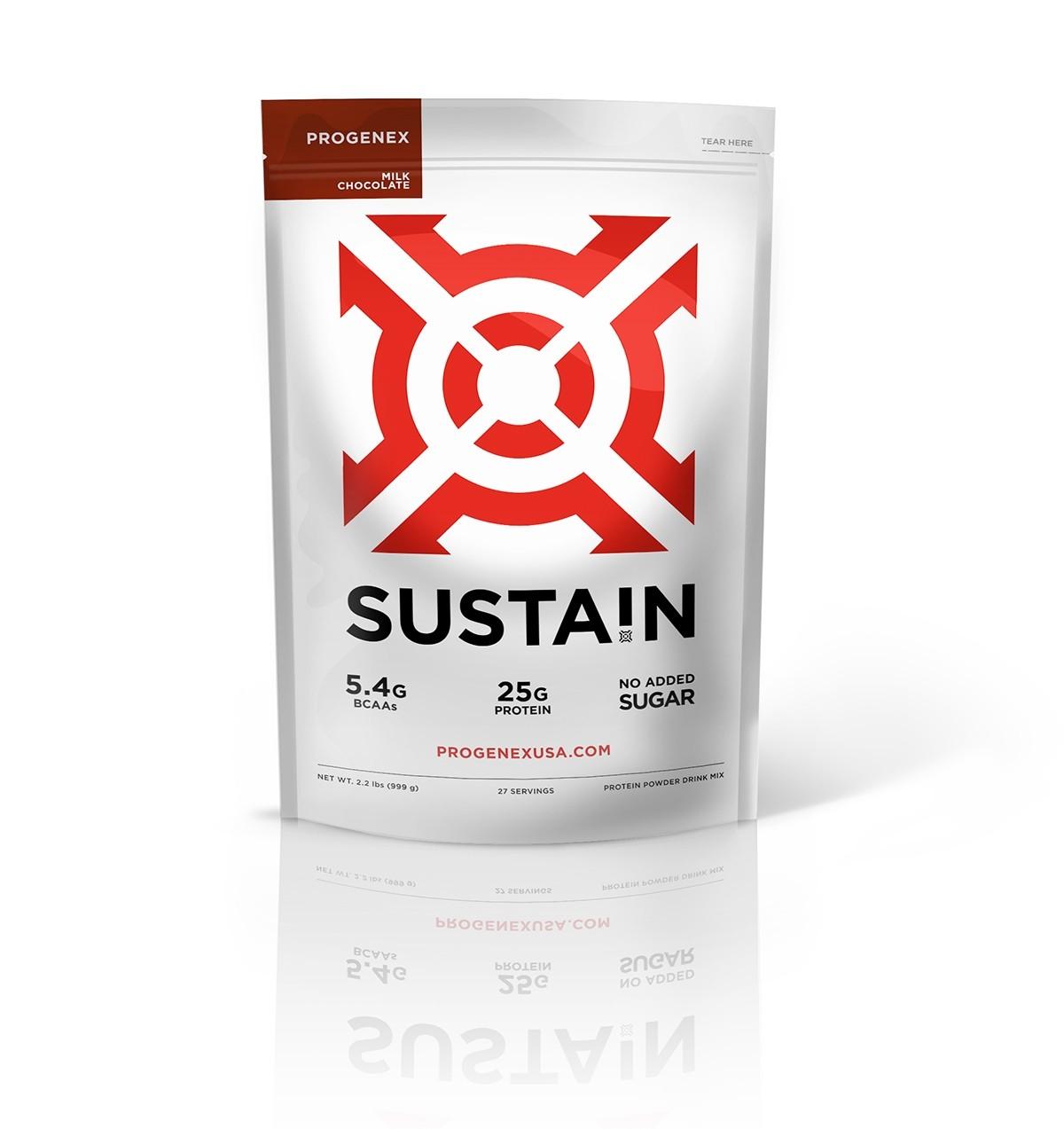 Sustain, 27 servs.