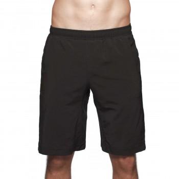 Muscleville Shorts Men Black
