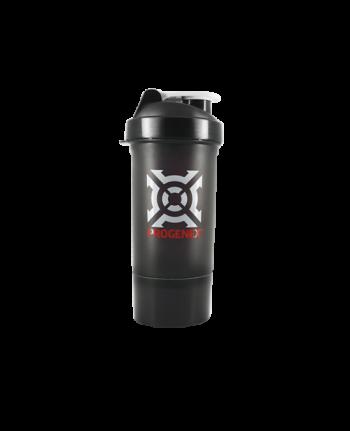 Icon Smartshaker - Black