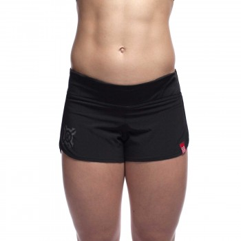 Progenex Trainings Shorts Ladies Icon