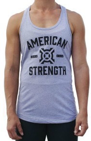 Ladies American Strenght