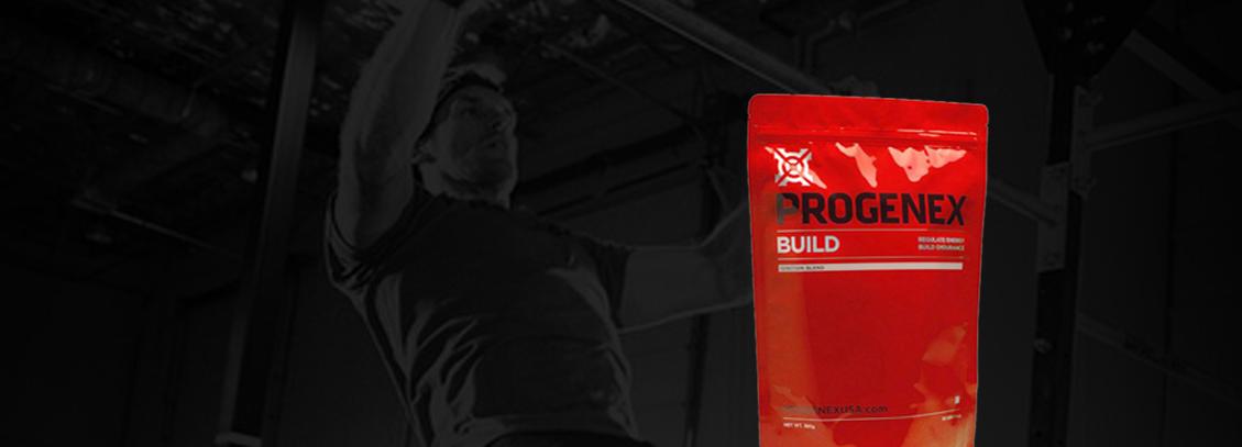 Buy Progenex Build