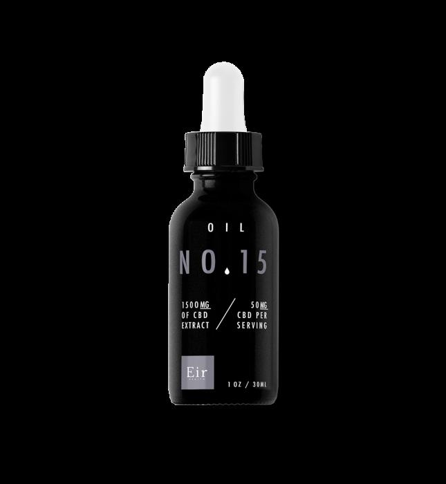 Eir-Health-CBD-Oil-No-15-1500-mg-cannabidiol