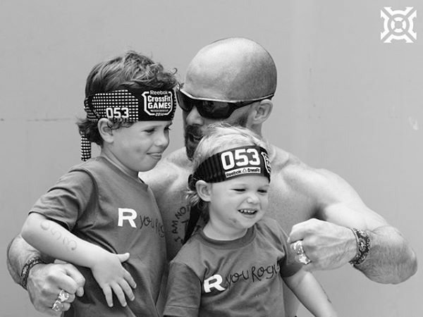 CrossFit Games 2014 looking back over an incredible few days